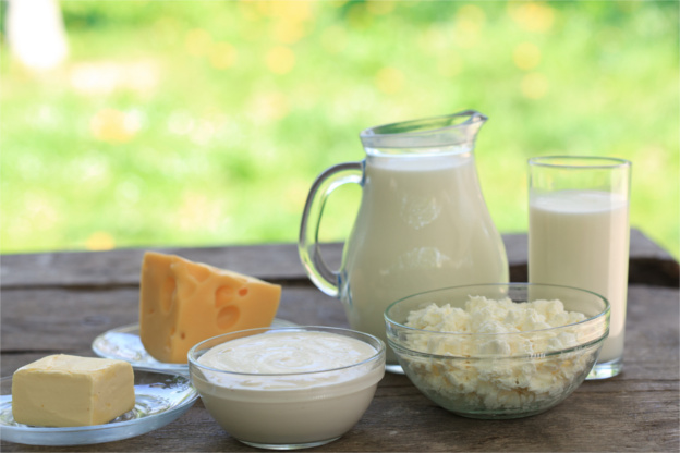 Does milk really do the body good?