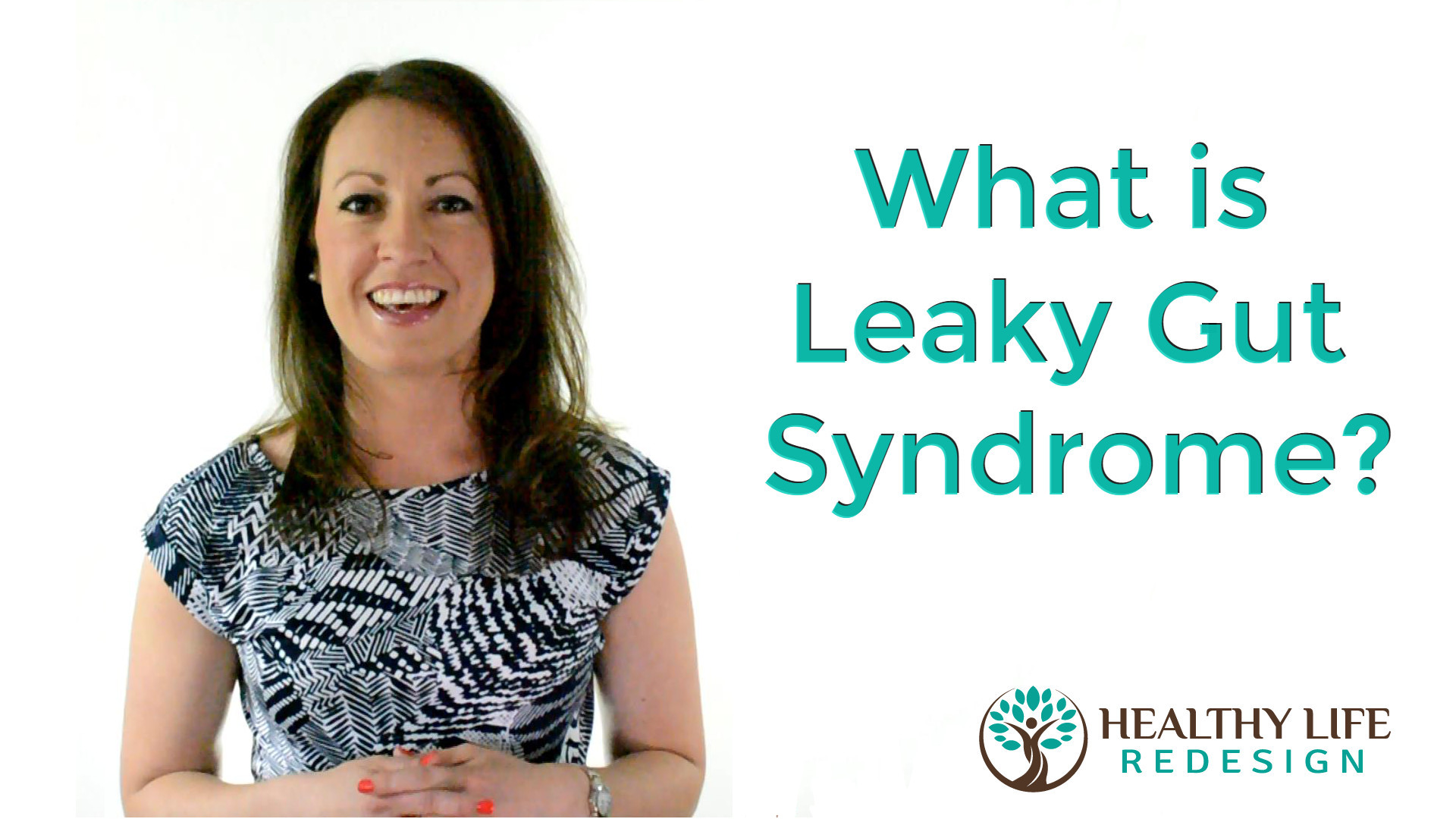 What is leaky gut syndrome?