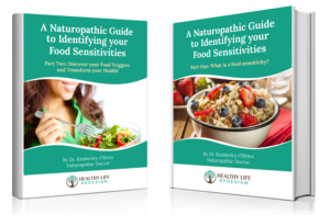 Naturopathic Guide Food Sensitivities