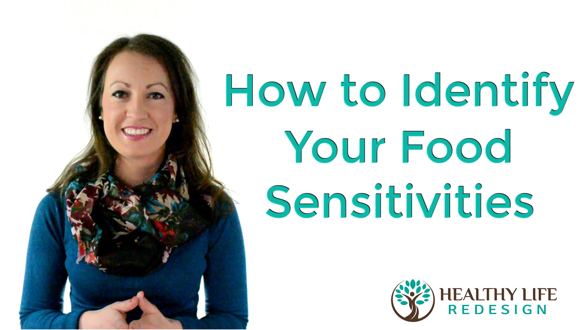 How to identify your food sensitivities