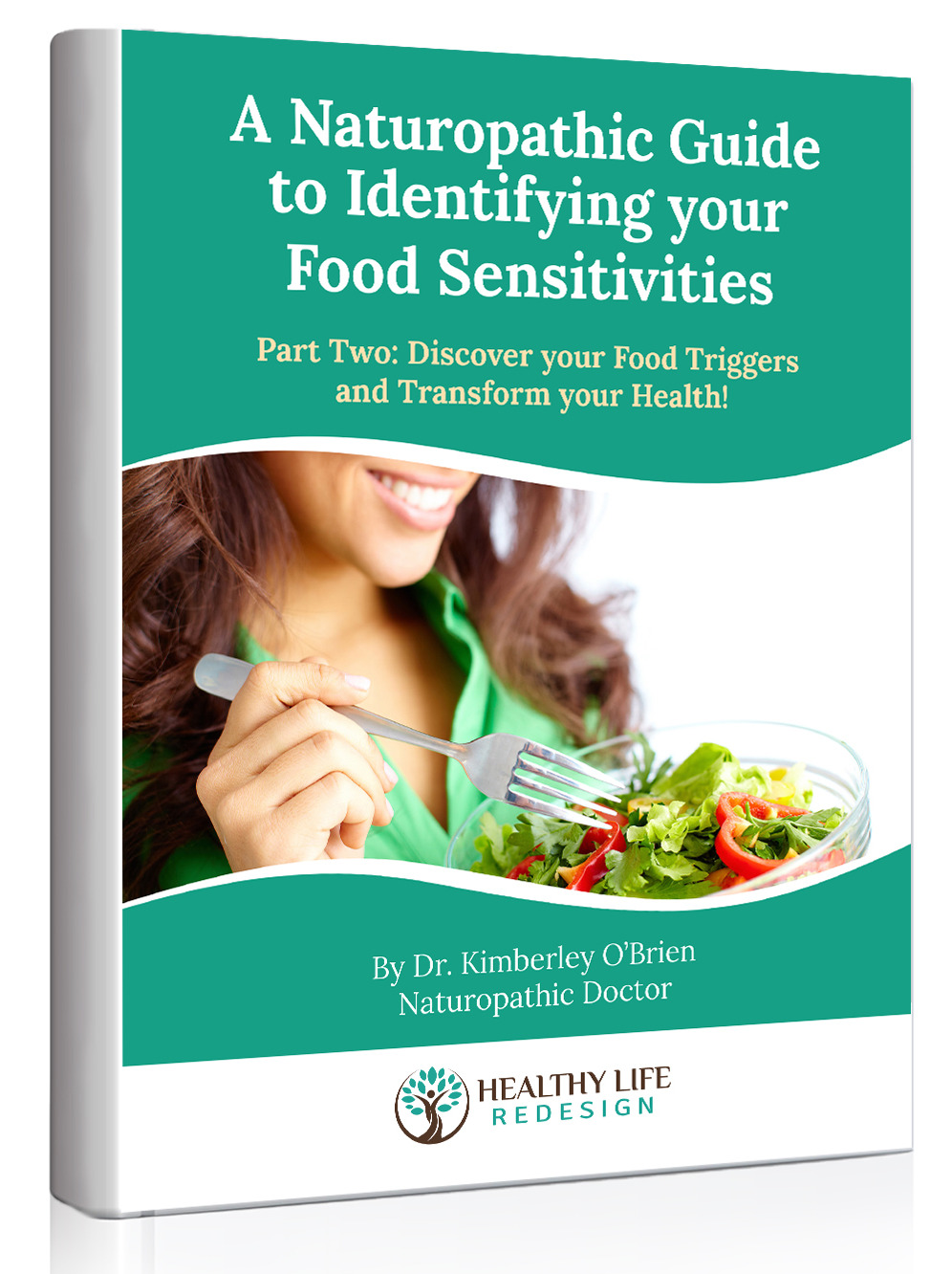 A naturopathic guide to identifying your food sensitivities