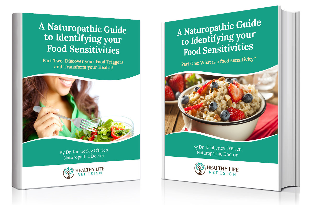 Free Guide to Identify Food Sensitivities