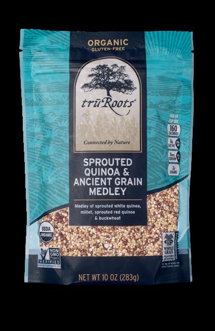 TruRoots Quinoa Ancient Grain Blend