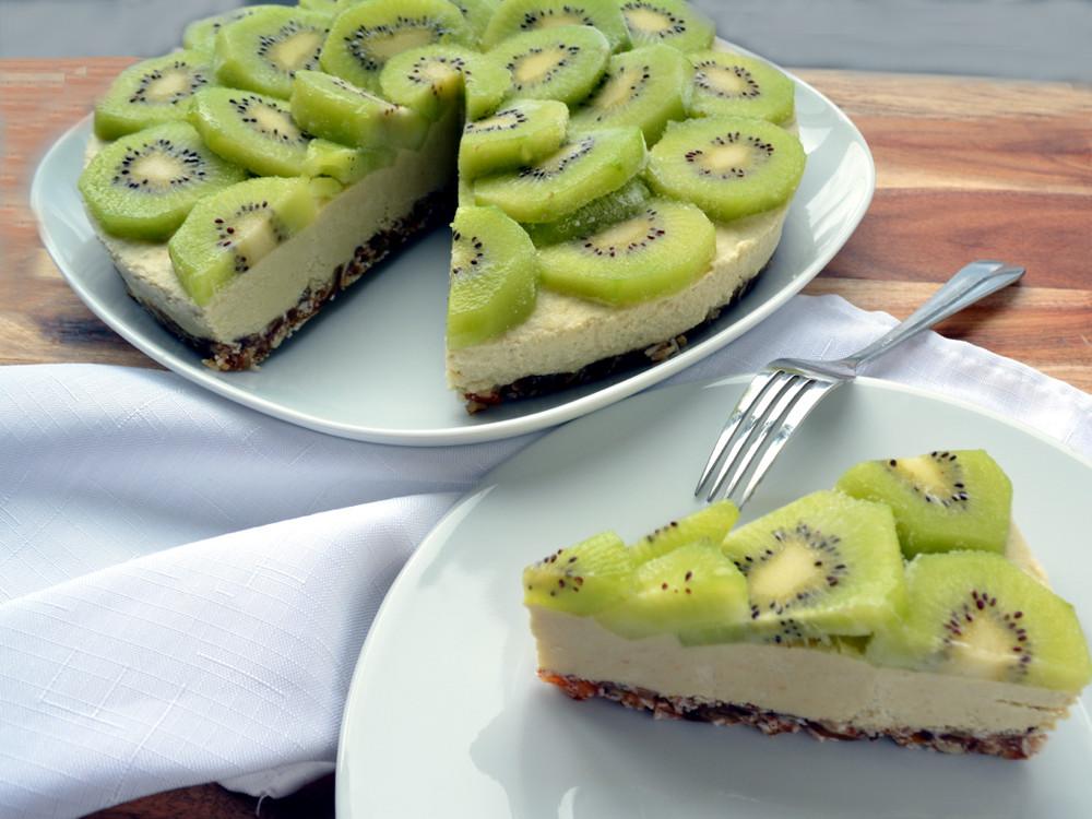 Watch Frozen Key Lime Pie video