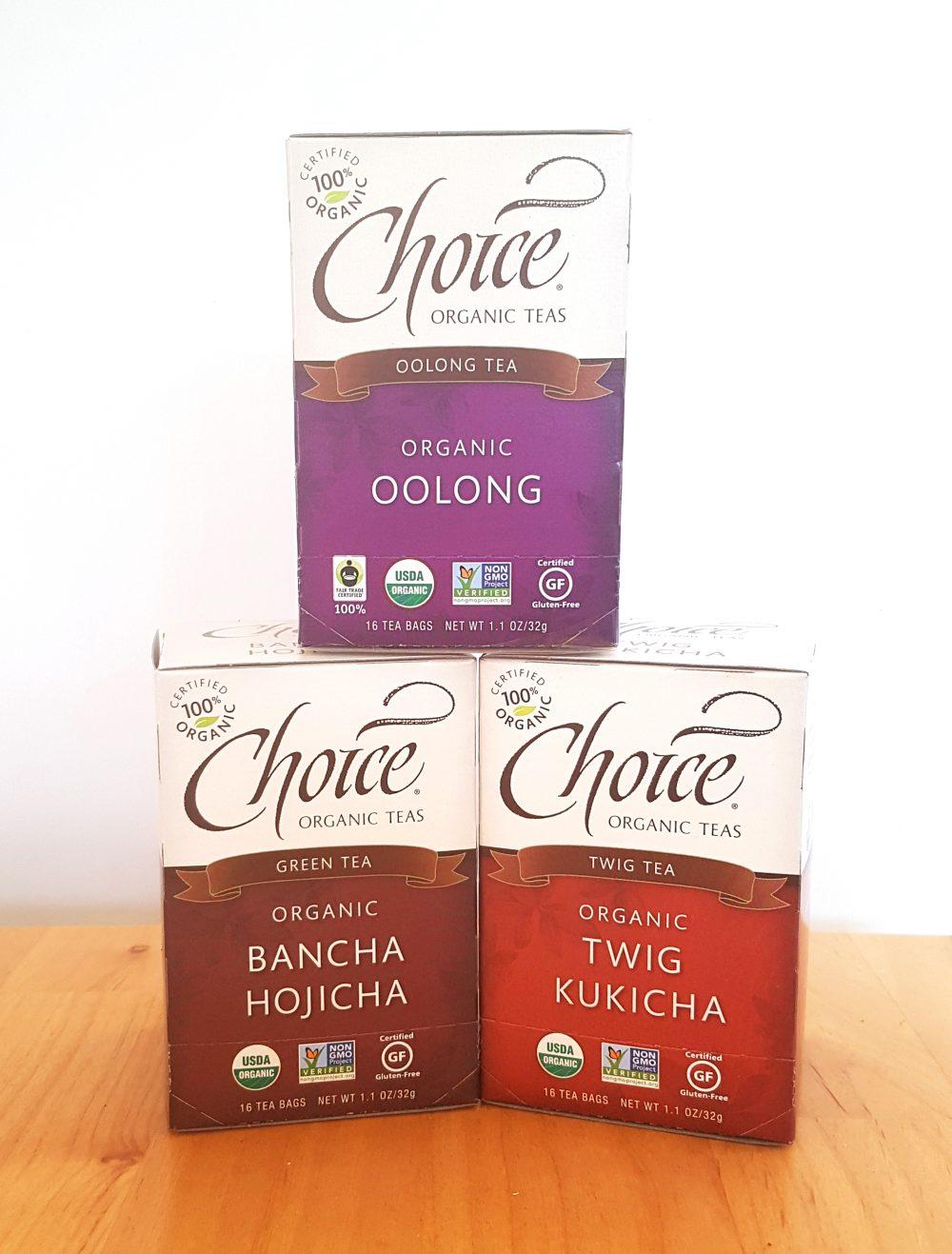 Coffee Alternatives Tea