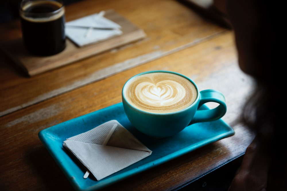 Coffee & How to Find the Balance