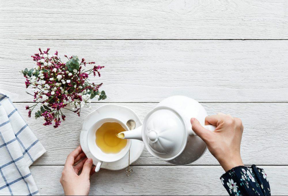 Coffee Alternatives Caffeine-Free
