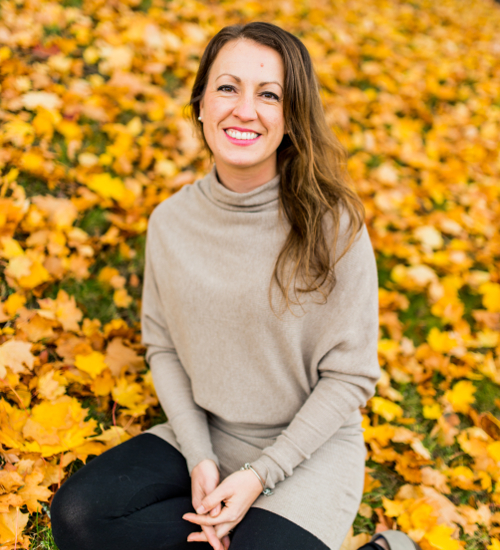 Dr. Kimberley O'Brien Naturopathic Doctor Nelson