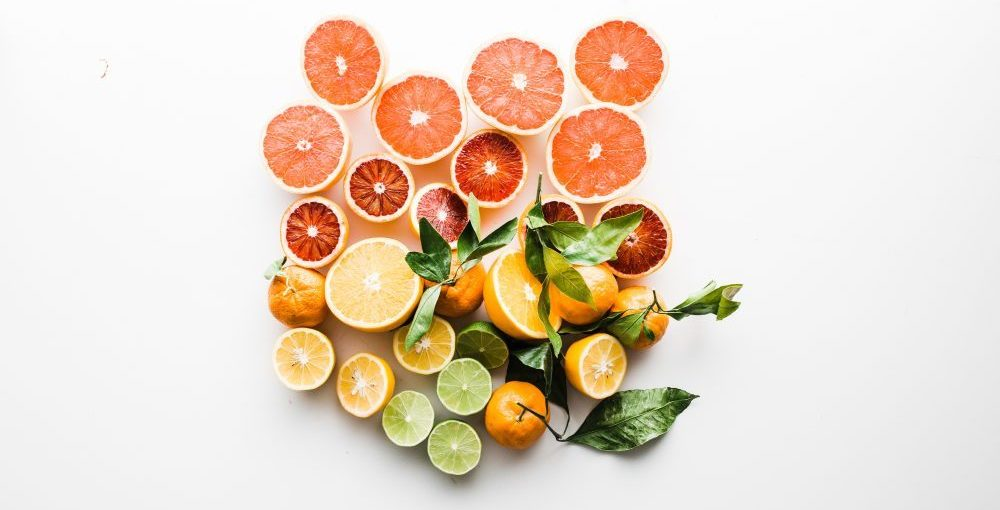 Could citrus fruit be one of your food sensitivities?