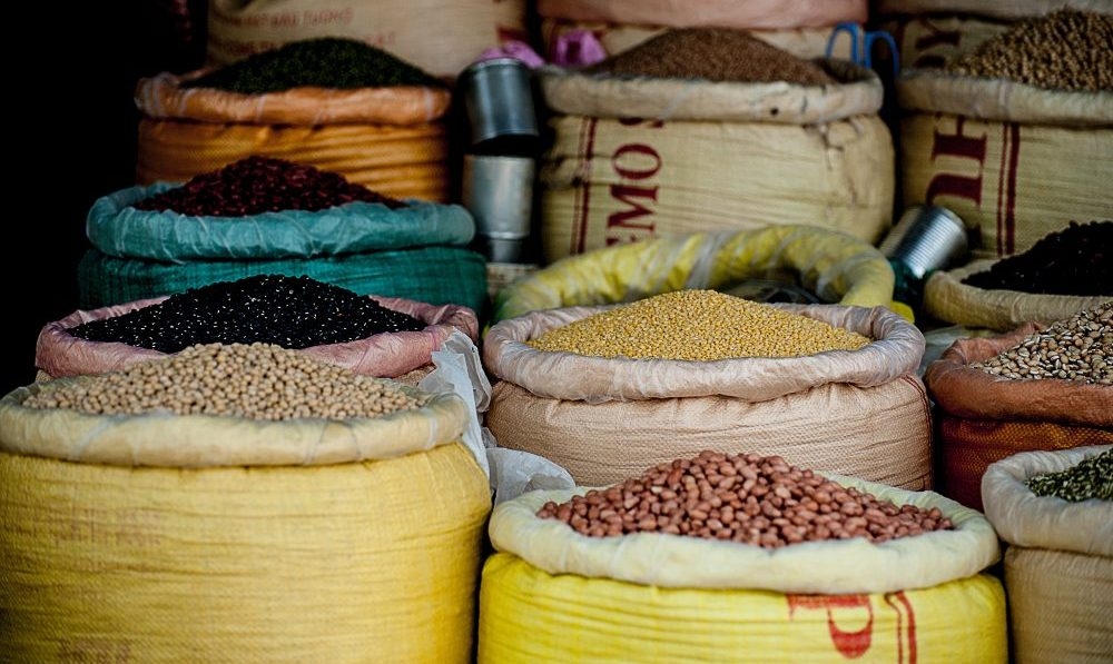 Legumes are one of the most common food intolerances