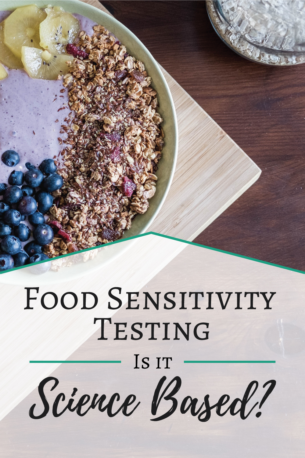 Food Sensitivity Testing - Is it Science Based?