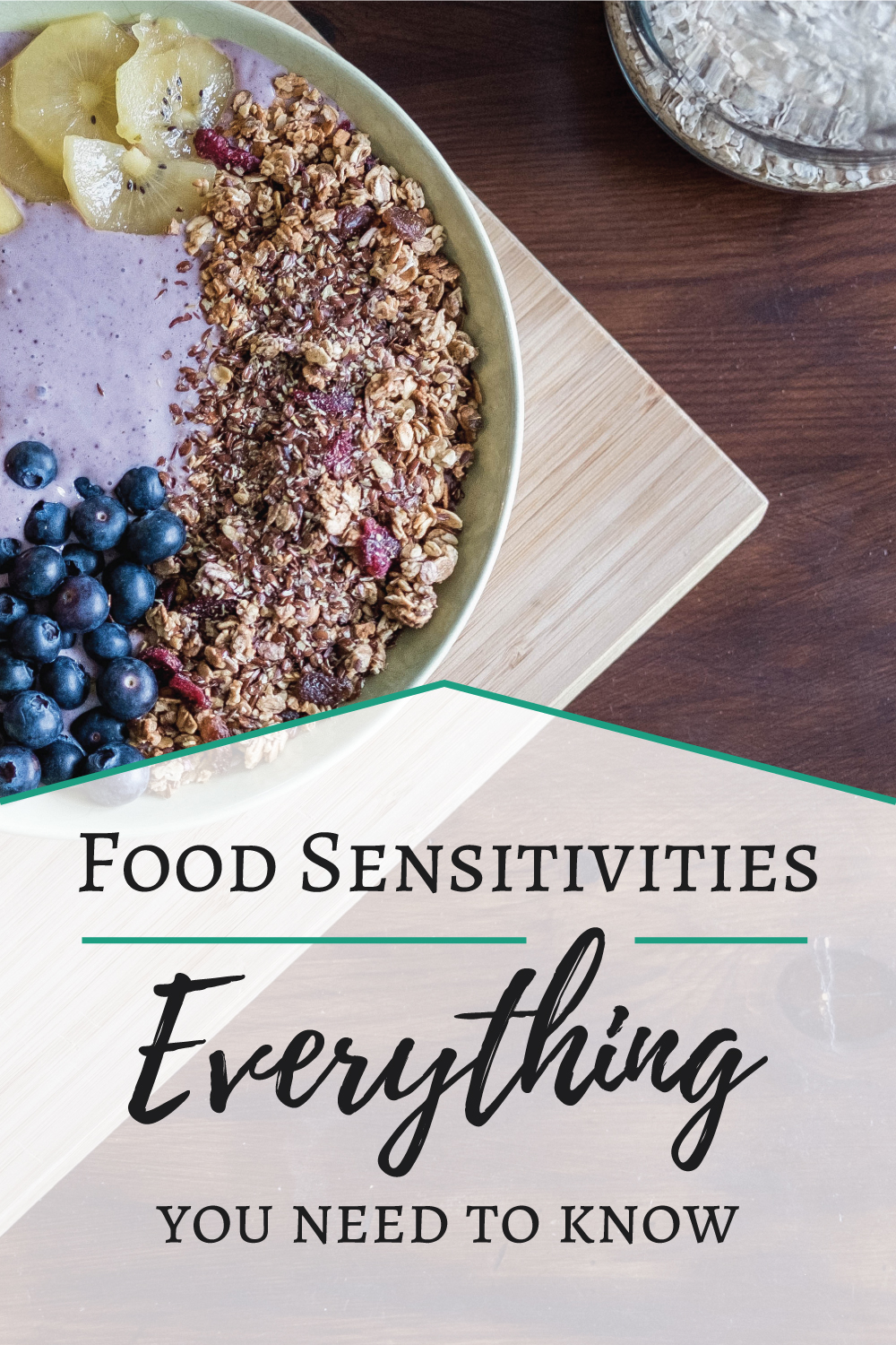 Food Sensitivity Testing: Everything You Need to Know