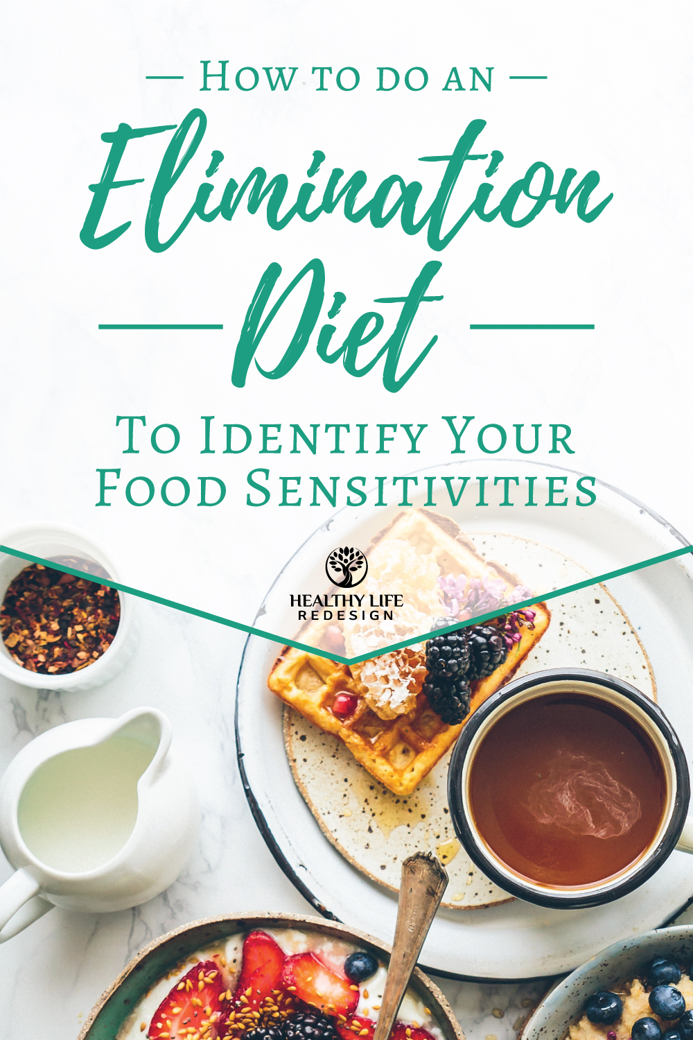 How to do an Elimination Diet to Identify your Food Sensitivities