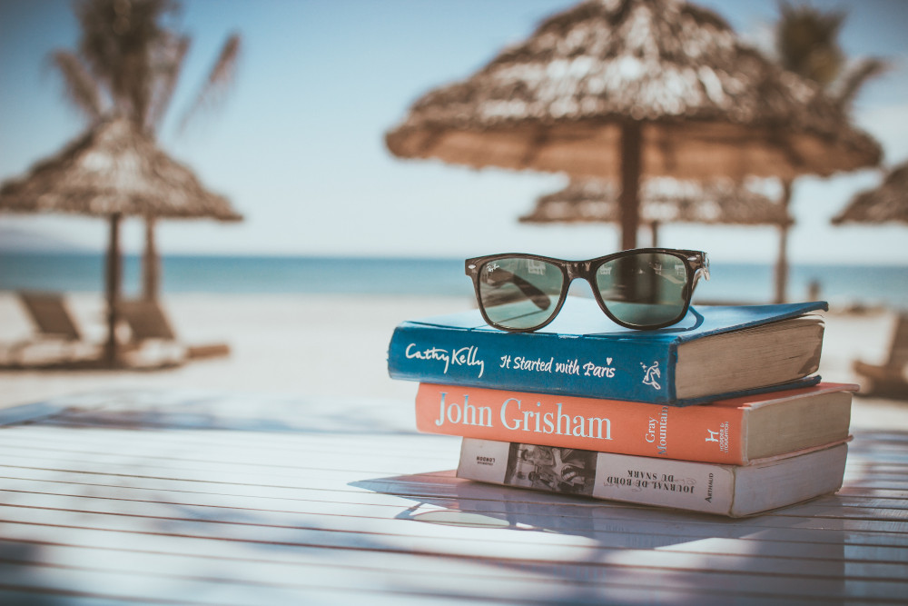 Supplements for Travel: Beach Reading